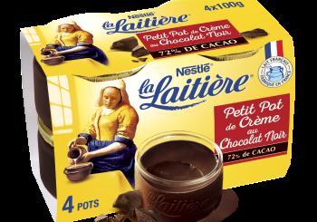 Le Petit Pot de Crème