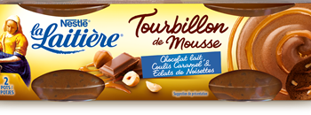 Tourbillon de Mousse