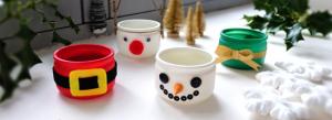 Mes Petits pots de Noël